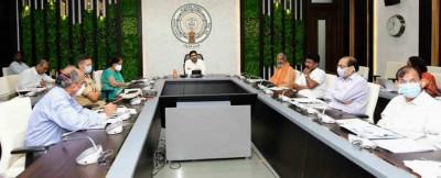 Andhra Pradesh to issue 1 crore livestock health cards