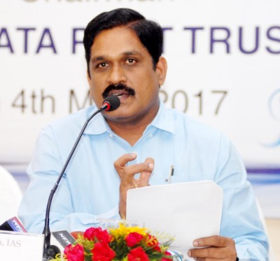 Andhra transport department to re-tender 13 projects for transparency