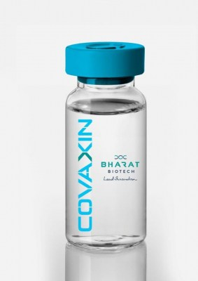 Animal study proved Covid vaccine's efficacy: Bharat Biotech