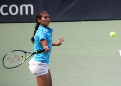 Ankita Raina enters 2nd round of French Open qualifiers