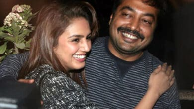 Photo of Huma Qureshi 'angry' over being dragged in #MeToo case against Anurag Kashyap
