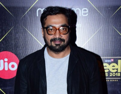 Anurag Kashyap gets support from colleagues after MeToo row