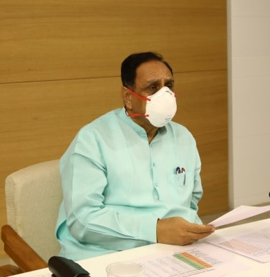 Appointments to over 20K govt jobs in next 5 months: Gujarat CM