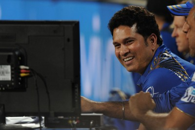 Are there any doubts: Tendulkar backs MI to win title