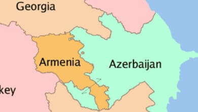 Photo of Armenia, Azerbaijan clashes resume over separatist region