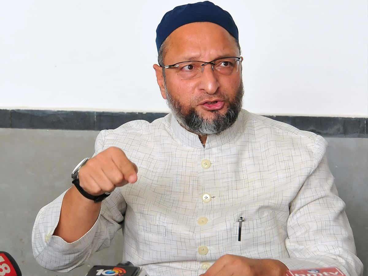 Owaisi Bihar polls