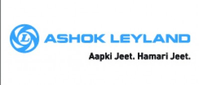 Ashok Leyland bags order for 1,400 trucks