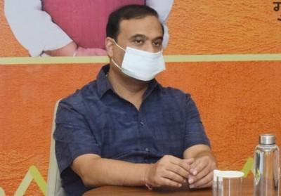 Assam announces new quarantine rules for air passengers