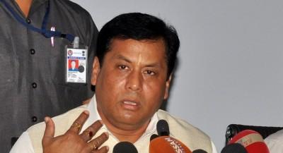 Assam police recruitment test: CM orders probe into paper 'leak'