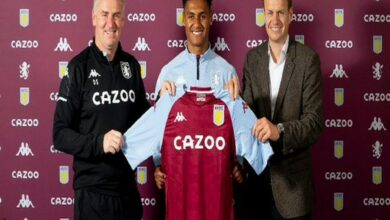 Photo of Aston Villa announce signing of Ollie Watkins