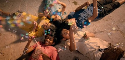 Atkan Chatkan: Struggles to find rhythm (IANS Review; Rating: * * )