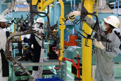 'Auto component players to see revenue, margins go down in FY21'