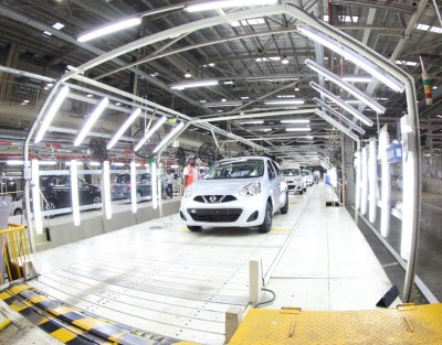 Auto cos report healthy sales on low base, pent-up demand (Roundup)