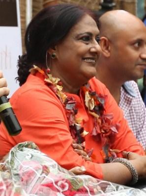 Autopsy report suggests Sharbari Dutta died of cardiac arrest