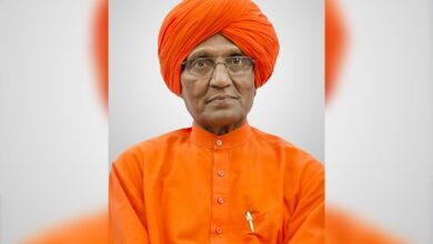 Photo of Swami Agnivesh passes away; used religion to end socio-political inequalities