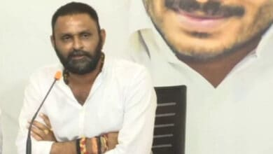 Bajrang Dal demands suspension of Andhra minister over his 'insensitive' comments on temple vandalism