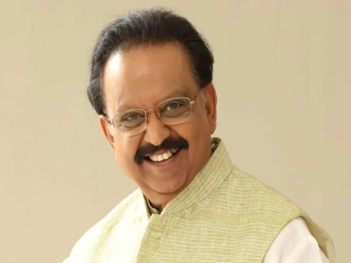 SP Balasubrahmanyam health gets extremely critical, on life support