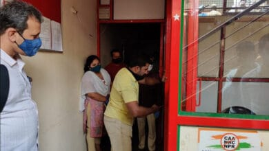 Photo of Bengaluru violence: CCB teams conduct searches at SDPI offices