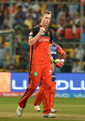 BBL: Melbourne Stars sign Billy Stanlake in trade deal
