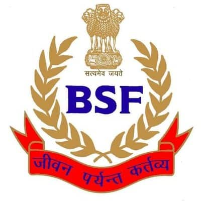 BSF nabs 5 Bangladeshis for illegally crossing border