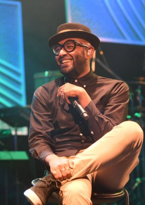Benny Dayal, Shefali Alvares' new love song 'gives all the feels'