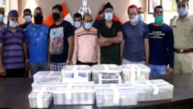 Cricket betting racket busted; 6 held in Kanpur