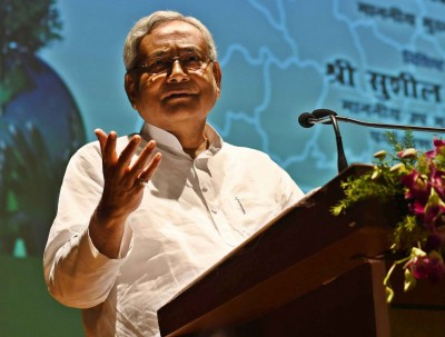 Bihar polls: CM may face former PMC chief after rift in 2019