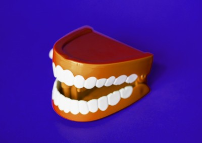 Binging on junk; unavailability of dental services affecting oral health