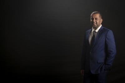 Bollywood not completely black: Chetan Bhagat
