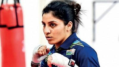 Boxer Simranjit finally gets her due reward from Punjab govt