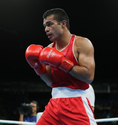Boxer Vikas eyes Pro bouts in USA to prepare for Olympics