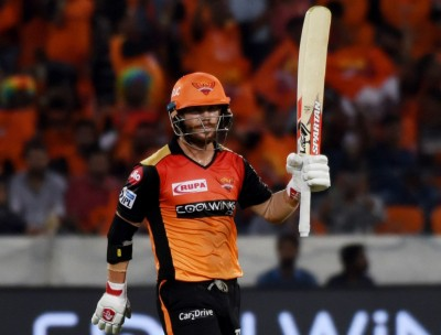 Bubble life is very challenging: Warner