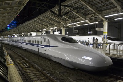 Bullet train project to create more than 90,000 direct, indirect jobs
