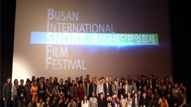 Photo of COVID-19 pushes Busan Film Festival by two weeks