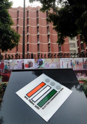 Bypolls for two Jharkhand Assembly seats on Nov 3