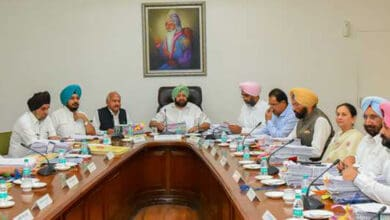 Photo of Punjab Cabinet nod to setting up Vigilance Commission