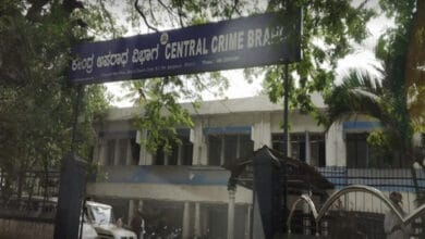 Bengaluru drug case: CCB searches house of former Minister Jeevaraj Alva's son