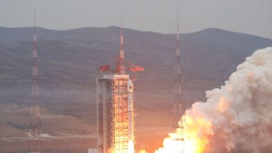 Photo of China tests secret spacecraft amid crisis with India