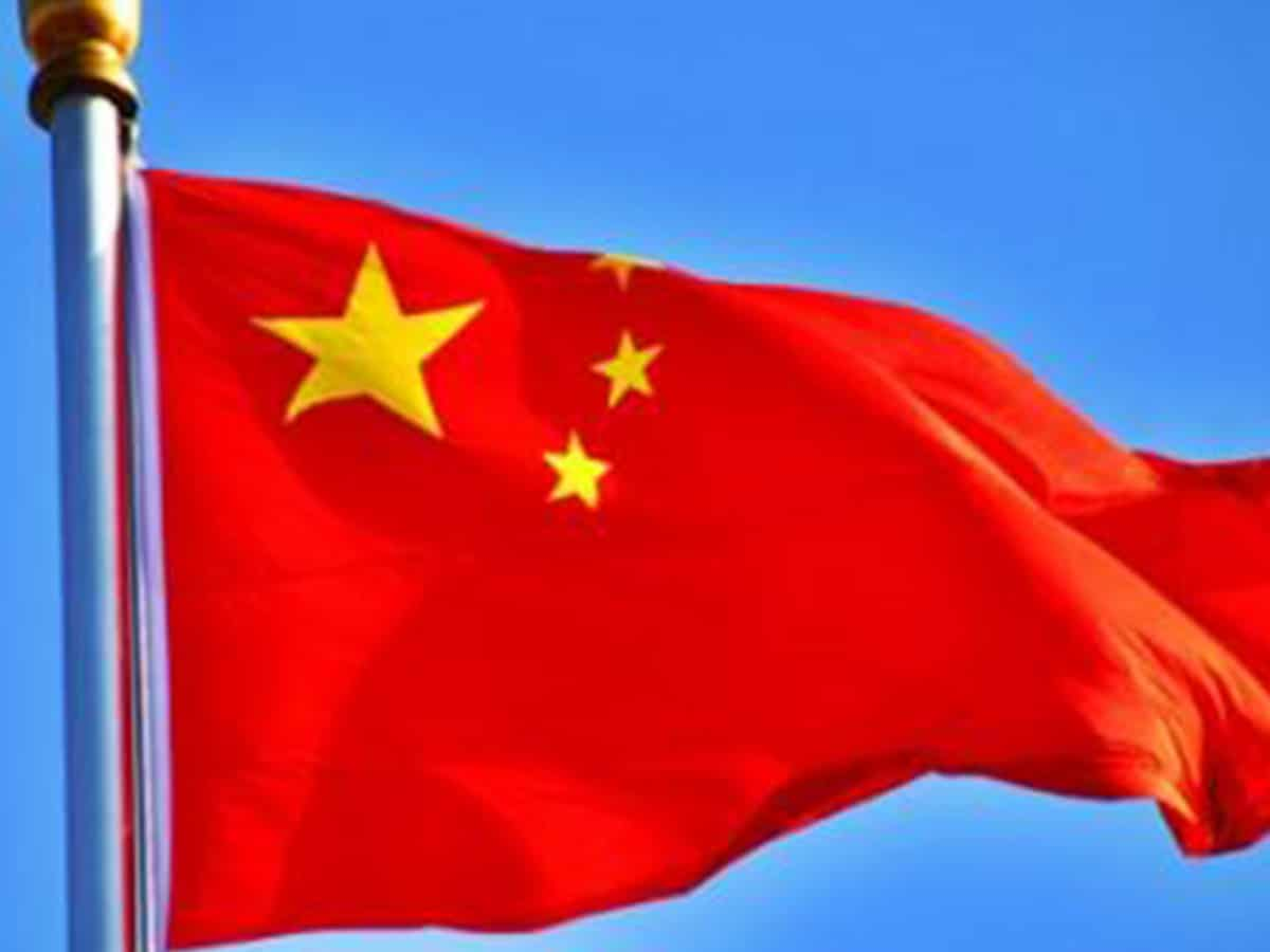 China says WHO gave support for Covid vaccine emergency use