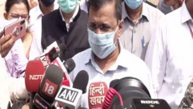 Delhi CM announces 'Pusa Decomposer' for speedy decomposition of stubble