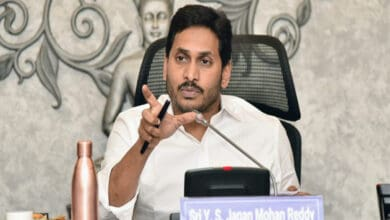 Andhra CM launches 'YSR Asara' to free women from debt trap