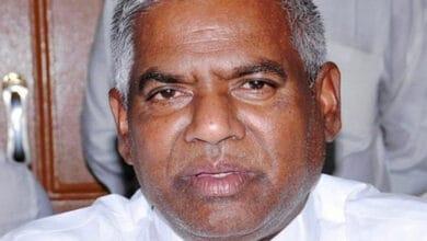 Photo of Karnataka Congress MLA Narayan Rao dies of COVID-19