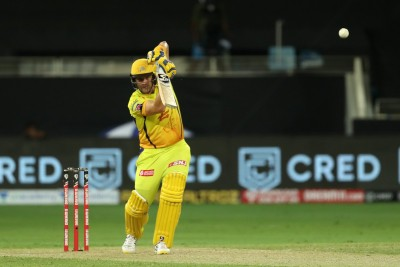 CSK batsmen need to have glucose, says Virender Sehwag