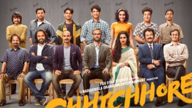 Photo of One year of 'Chhichhore': Cast and crew give emotional tributes to Sushant Singh Rajput