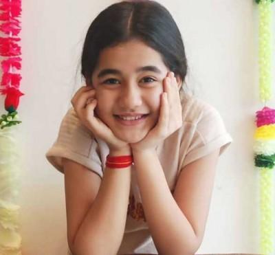 Child star Aakriti Sharma bags a mythological show