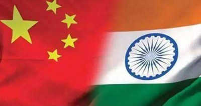 China claims India fired warning shots on LAC