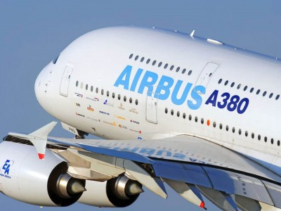 Civil aviation recovery would be faster due to market size: Airbus India Prez