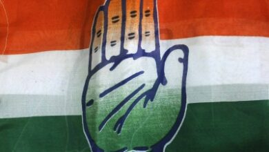 Photo of Congress urges Election commission to organize an all-party meeting