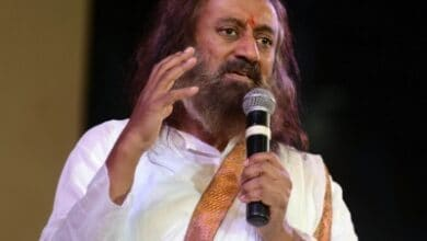 Photo of Covid-19 is challenge to mental health: Sri Sri