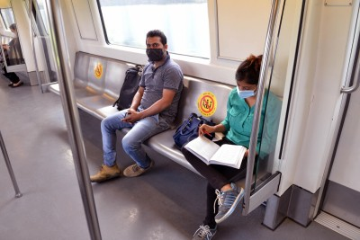 'Covid-19 pandemic warrants overhaul of public transportation'